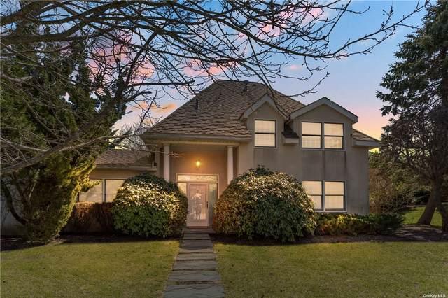 545 Hampton Road, Southampton, NY 11968 (MLS #3302465) :: McAteer & Will Estates | Keller Williams Real Estate