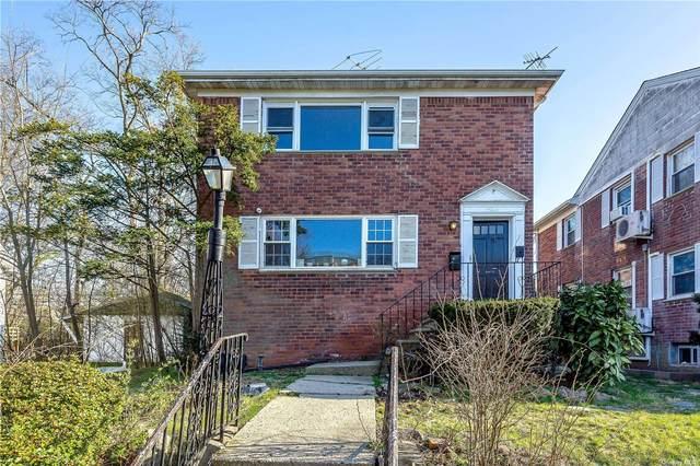 4 Overlook Avenue #2, Great Neck, NY 11021 (MLS #3302493) :: Barbara Carter Team