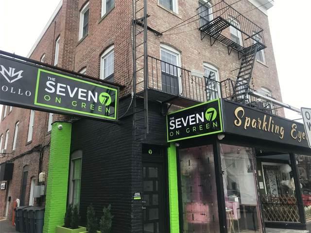 7 Green Street 3FS, Huntington, NY 11743 (MLS #3302497) :: Barbara Carter Team