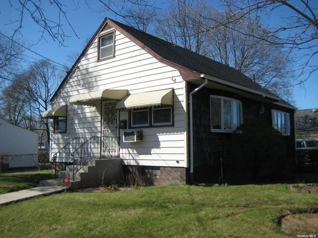 61 E Booker Avenue, Wyandanch, NY 11798 (MLS #3302503) :: Corcoran Baer & McIntosh