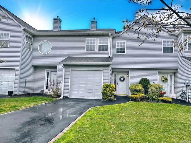 1307 Sara Circle, Pt.Jefferson Sta, NY 11776 (MLS #3302504) :: Corcoran Baer & McIntosh