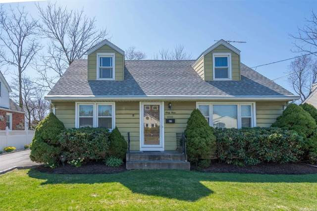 63 E 12 Street, Huntington Sta, NY 11746 (MLS #3302508) :: Corcoran Baer & McIntosh