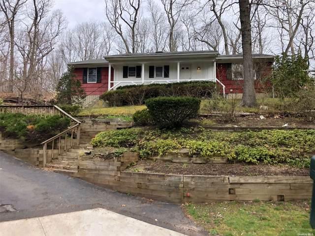 15 Laura Lane, Setauket, NY 11733 (MLS #3302539) :: Signature Premier Properties