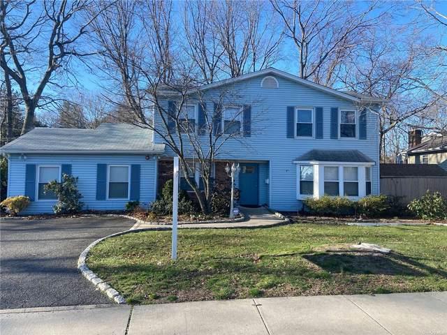 5000 South Expressway Drive, Holbrook, NY 11741 (MLS #3302567) :: Carollo Real Estate