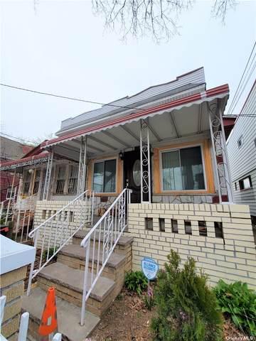 110-11 153rd Street, Jamaica, NY 11433 (MLS #3302576) :: Mark Seiden Real Estate Team