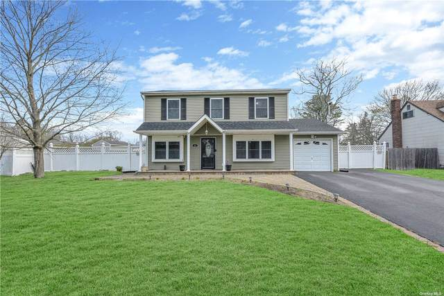 43 Continental Drive, Pt.Jefferson Sta, NY 11776 (MLS #3302591) :: Signature Premier Properties
