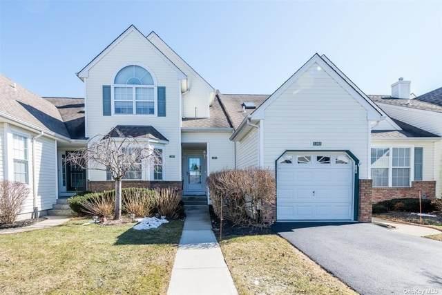 1404 Constance Lane, Pt.Jefferson Sta, NY 11776 (MLS #3302636) :: Kendall Group Real Estate | Keller Williams