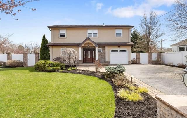 11 Woodlawn Avenue, Deer Park, NY 11729 (MLS #3302645) :: Kendall Group Real Estate | Keller Williams