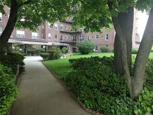 84-50 169th Street #516, Jamaica Estates, NY 11432 (MLS #3302652) :: Mark Boyland Real Estate Team