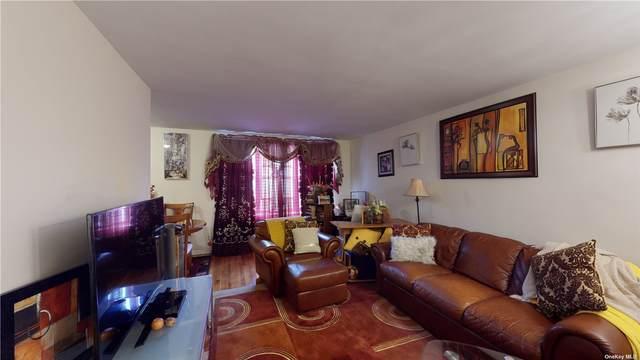 1165 East 54th Street 7C, Flatlands, NY 11234 (MLS #3302658) :: Carollo Real Estate