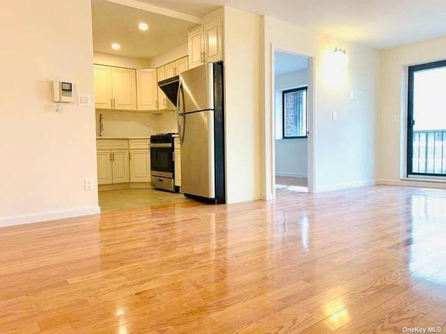 42-42 Union Street 7B, Flushing, NY 11355 (MLS #3302659) :: Barbara Carter Team