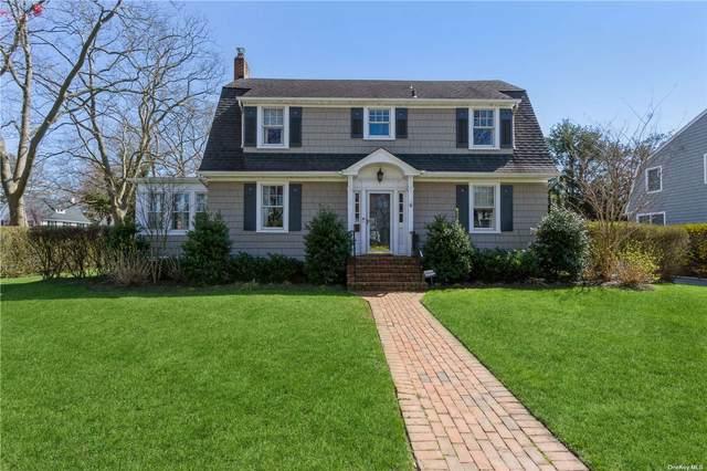 18 Chestnut Street, Garden City, NY 11530 (MLS #3302682) :: Kendall Group Real Estate | Keller Williams