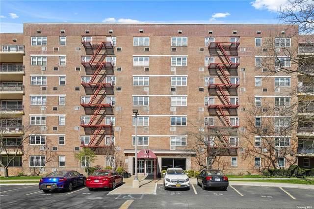 151-25 88th Street 4E, Howard Beach, NY 11414 (MLS #3302692) :: McAteer & Will Estates | Keller Williams Real Estate