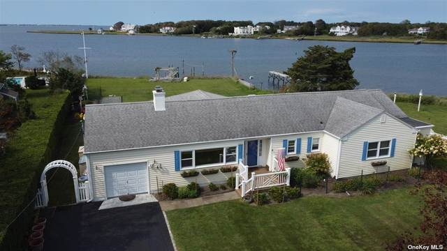 63 Shore Road, Westhampton, NY 11977 (MLS #3302694) :: McAteer & Will Estates | Keller Williams Real Estate