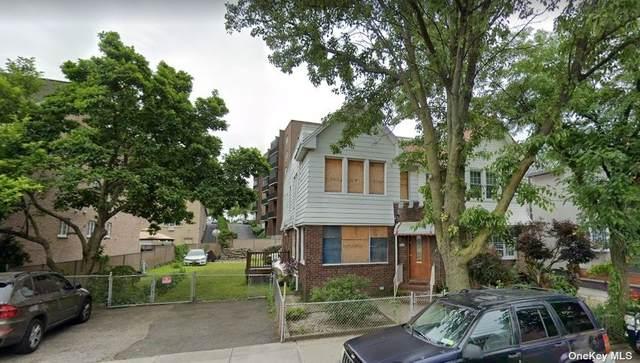 72-36 66th Drive, Middle Village, NY 11379 (MLS #3302751) :: Mark Seiden Real Estate Team
