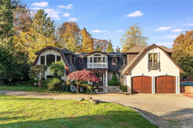 91 Crescent Beach Road, Glen Cove, NY 11542 (MLS #3302752) :: Mark Seiden Real Estate Team