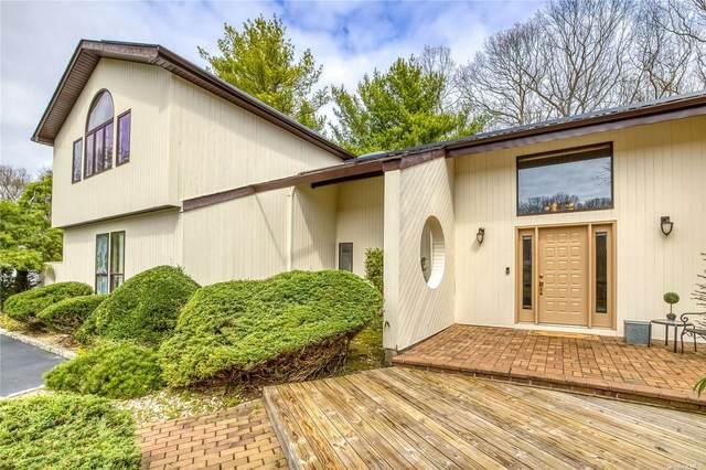 2 Tamara, Melville, NY 11747 (MLS #3302770) :: Mark Seiden Real Estate Team
