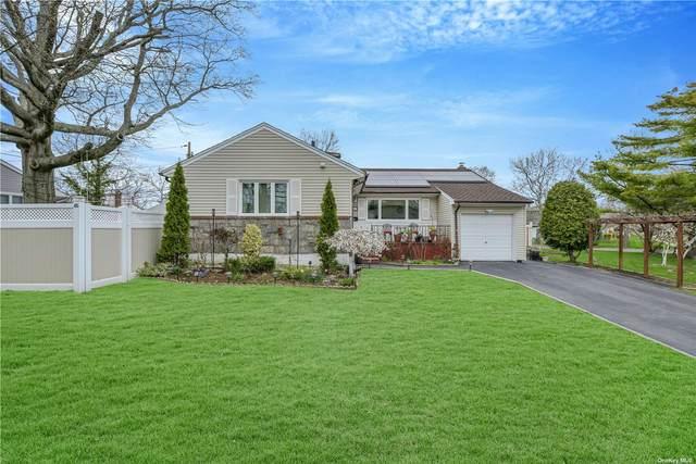 88 Strathmore Street, N. Woodmere, NY 11581 (MLS #3302779) :: Mark Seiden Real Estate Team
