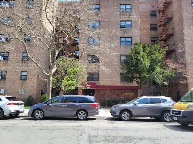 29-09 137 Street 6L, Flushing, NY 11354 (MLS #3302780) :: Mark Seiden Real Estate Team