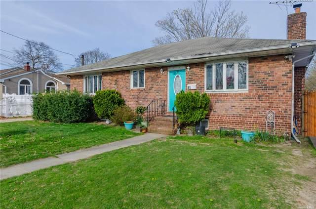 41 Spruce Avenue, West Islip, NY 11795 (MLS #3302781) :: Mark Seiden Real Estate Team