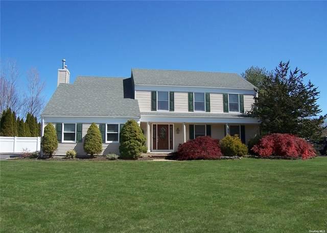 76 Tallmadge Trail, Miller Place, NY 11764 (MLS #3302785) :: Mark Seiden Real Estate Team