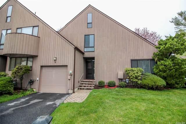 9 Rockhagen Road, Mount Pleasant, NY 10594 (MLS #3302786) :: Mark Seiden Real Estate Team