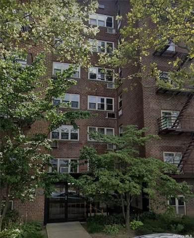 144-60 Gravett Road 1F, Flushing, NY 11367 (MLS #3302791) :: Mark Seiden Real Estate Team