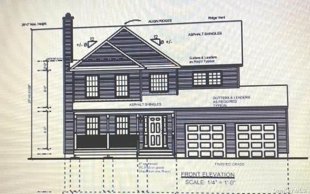 Blue Point Road, Sound Beach, NY 11789 (MLS #3302798) :: Mark Seiden Real Estate Team