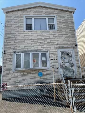 90-40 75th Street, Woodhaven, NY 11421 (MLS #3302800) :: Mark Seiden Real Estate Team