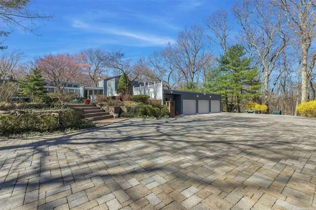 31 Laurel Cove Road, Oyster Bay Cove, NY 11771 (MLS #3302803) :: Mark Seiden Real Estate Team