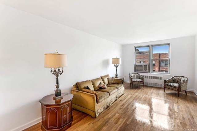 33-45 92nd Street 6A, Jackson Heights, NY 11372 (MLS #3302810) :: Mark Seiden Real Estate Team