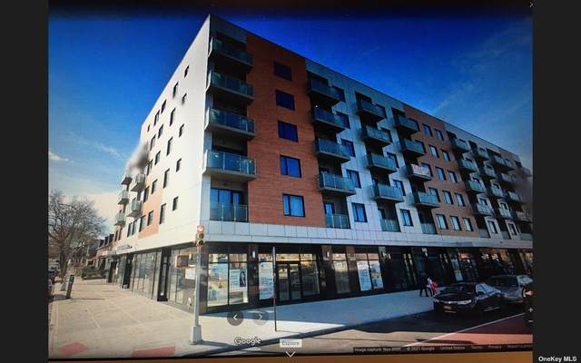 62-98 Woodhaven Boulevard 3J, Middle Village, NY 11379 (MLS #3302822) :: Barbara Carter Team