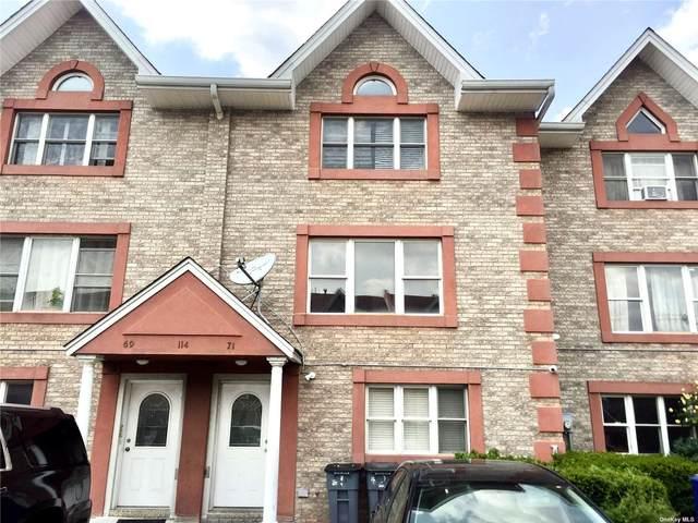 114-71 Dalian Court, College Point, NY 11356 (MLS #3302823) :: Carollo Real Estate
