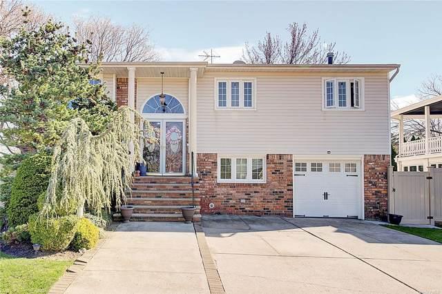169-56 24th Road, Whitestone, NY 11357 (MLS #3302845) :: Carollo Real Estate