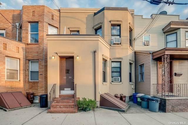 60-38 Flushing Avenue, Maspeth, NY 11378 (MLS #3302853) :: Carollo Real Estate