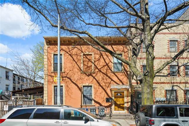 9 Menahan Street, Bushwick, NY 11221 (MLS #3302855) :: Shalini Schetty Team