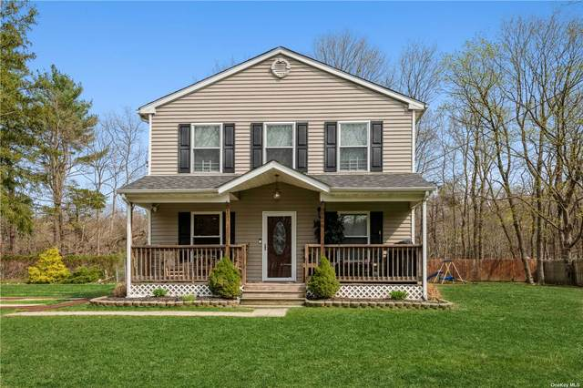 586 Old Country Road, Dix Hills, NY 11746 (MLS #3302883) :: Keller Williams Points North - Team Galligan