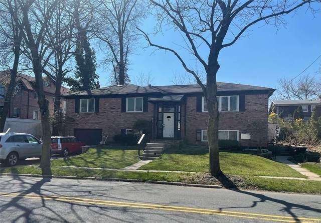 43-16 221 St, Bayside, NY 11361 (MLS #3302940) :: Carollo Real Estate