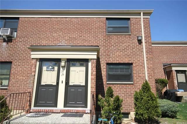 75-19 217th Street Upper, Bayside, NY 11364 (MLS #3302960) :: Carollo Real Estate