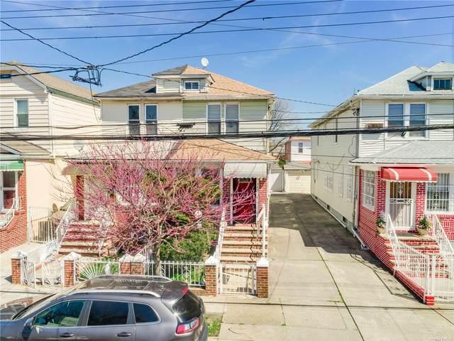583 E 51 Street, East Flatbush, NY 11203 (MLS #3302965) :: RE/MAX RoNIN