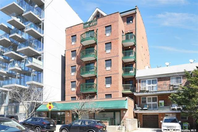 83-71 116th Street 3B, Kew Gardens, NY 11415 (MLS #3303005) :: Barbara Carter Team