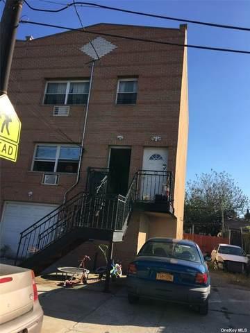 9 Wharton, Cypress Hills, NY 11208 (MLS #3303019) :: Shalini Schetty Team