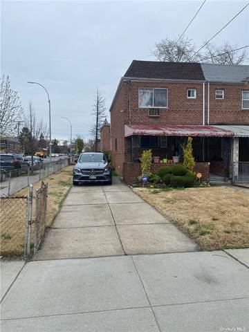 1017 Hendrix Street, E. New York, NY 11207 (MLS #3303040) :: Shalini Schetty Team