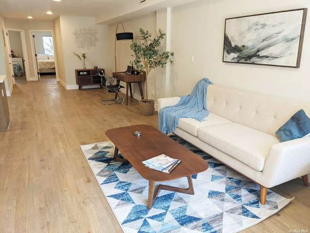 1609 Bergen Street #1, Crown Heights, NY 11213 (MLS #3303049) :: Frank Schiavone with William Raveis Real Estate