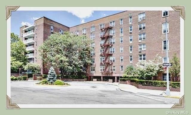 66-01 Burns Street 6M, Rego Park, NY 11374 (MLS #3303063) :: Shalini Schetty Team