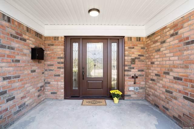 23-15 215th Street, Bayside, NY 11360 (MLS #3303080) :: Carollo Real Estate