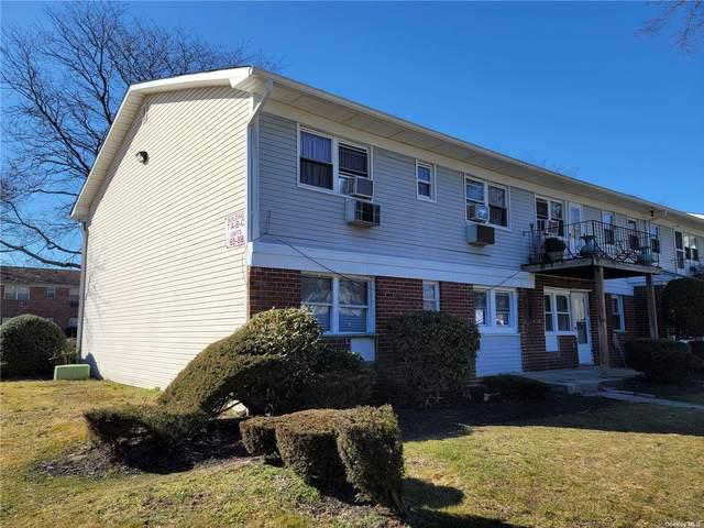 7A Hemlock Drive #65, Bay Shore, NY 11706 (MLS #3303135) :: Carollo Real Estate