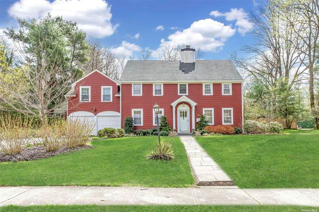 16 Terrace Drive, Port Washington, NY 11050 (MLS #3303148) :: Nicole Burke, MBA | Charles Rutenberg Realty