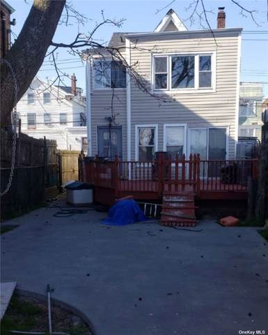 110-04 15th Avenue, College Point, NY 11356 (MLS #3303327) :: McAteer & Will Estates | Keller Williams Real Estate