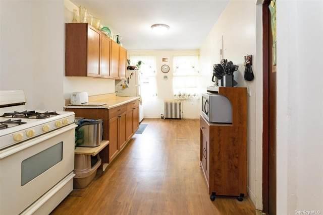 863 Grand Street 3L, Williamsburg, NY 11211 (MLS #3303330) :: RE/MAX RoNIN